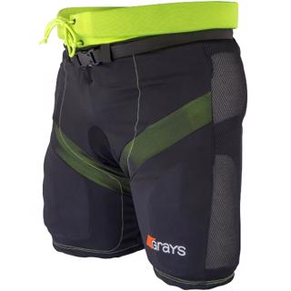 Grays NITRO Padded Hockey GK Shorts