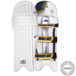 Masuri T Line Cricket Batting Pads