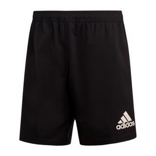 adidas Classic 3 Stripe Rugby Shorts B