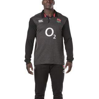 Canterbury England Rugby Alternate LS Cl