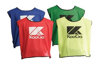 Kooga Rugby Training Bib - SENIOR