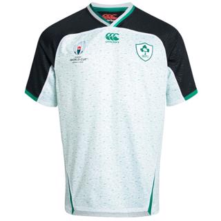 Canterbury Ireland RWC19 Alternate Pro J