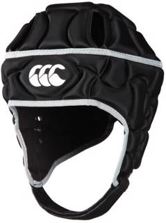 Canterbury Club Plus Rugby Headguard,