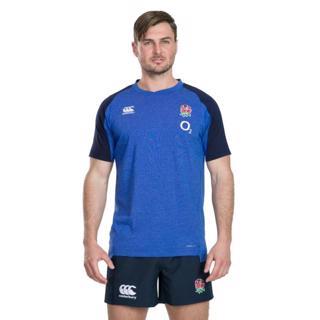 Canterbury England Rugby Vapodri Cotton
