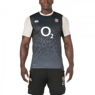 Canterbury England Rugby Vapodri Drill T