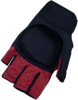 Voodoo Omen Hockey Glove