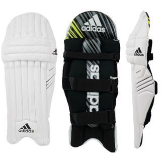 adidas INCURZA 2.0 Cricket Batting Pads