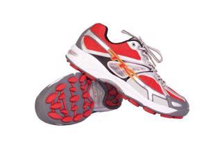 TK 1 Hockey Shoe