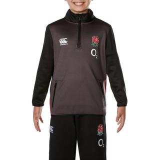 Canterbury England Rugby Thermoreg Top T