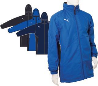 Puma V-Kon Coach Jacket
