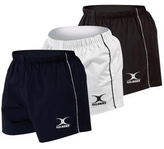 Gilbert Match Shorts