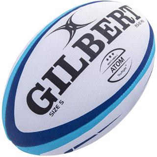 Gilbert Atom Match Rugby Ball