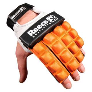Reece Half Finger Protection Glove, OR