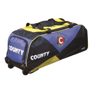 Hunts County Neo Cricket Wheelie Bag J