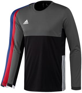 adidas T16 ClimaCool Long Sleeve T-Shirt