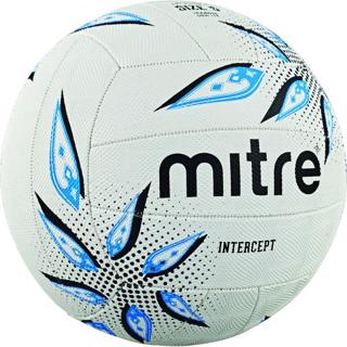 Mitre Intercept Training Netball