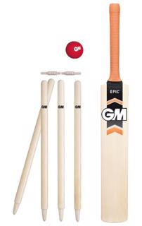 Gunn & Moore Epic Cricket Set