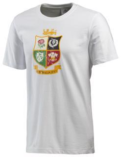 adidas 2013 British & Irish Lions T-