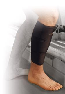 Precision Training Calf/Shin Wrap