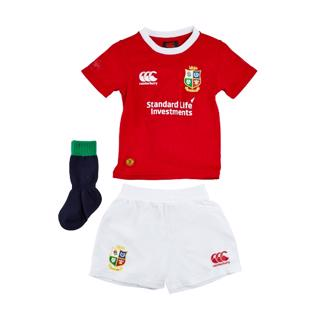 Canterbury Lions INFANT Kit Pack