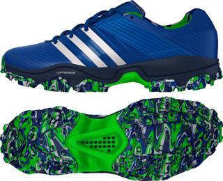 adidas Hockey 4 M Shoe BLUE