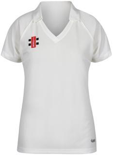 Gray Nicolls Matrix WOMENS Cricket Shirt