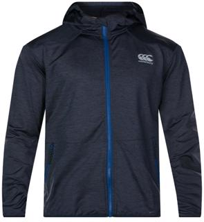 Canterbury Vapodri Full Zip Hoody TOTAL%
