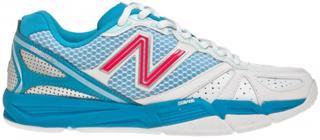 New Balance WN1600 Netball Shoes