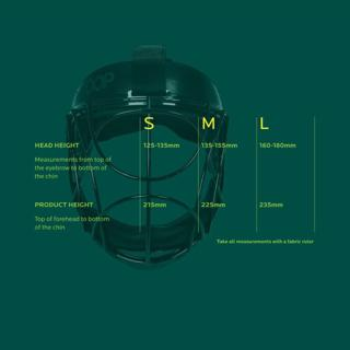 OBO OOP FaceOff Steel Hockey Player Ma