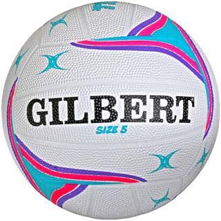 Gilbert APT Moulded Training Netball,