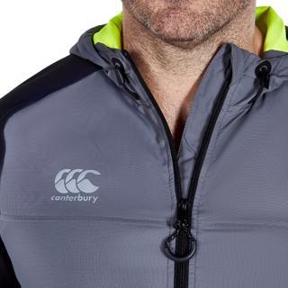 Canterbury Vaposhield Lightweight Jacket Q