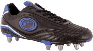 Optimum Inferno Rugby Boots BLUE