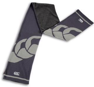 Canterbury CCC Core Jaquard Scarf