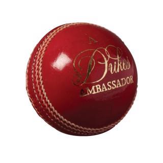 Dukes Ambassador ''A'' Cricket Bal