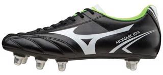 Mizuno Monarcida Rugby SI Boots GREEN