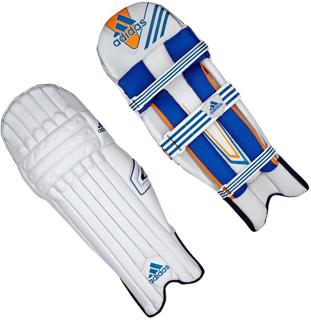 adidas CX11 Cricket Batting Pads - JUN
