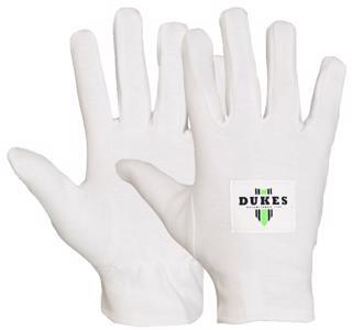 Dukes Cricket Batting Inner Gloves - J