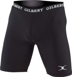 Gilbert Rugby Xact Thermo Baselayer Shor
