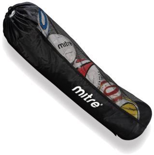 Mitre Ball Tube