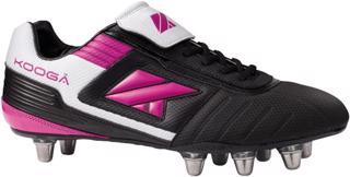 Kooga Hawk LOW SOFT TOE Rugby Boot