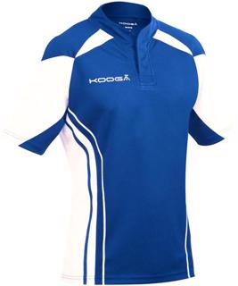 Kooga Stadium Match Rugby Shirt JUNIOR%2