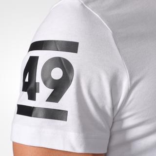 adidas 360 Tee WHITE