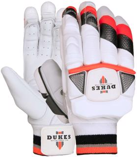 Dukes Custom Pro Batting Gloves