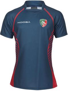 Kooga Leicester Tigers 2015/16 Rugby Tra