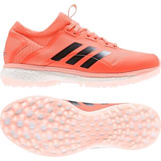 adidas FABELA X Empower Hockey Shoe OR
