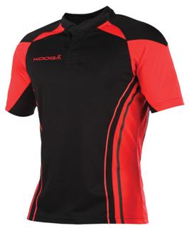 Kooga Stadium Match Rugby Shirt JUNIOR