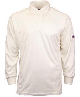 Hornchurch Morrant PRO L/S Cricket Shirt