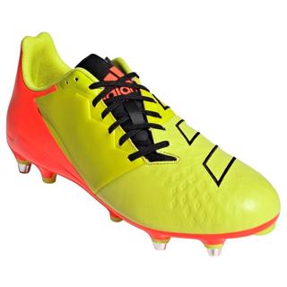 adidas MALICE ELITE SG Rugby Boots YEL