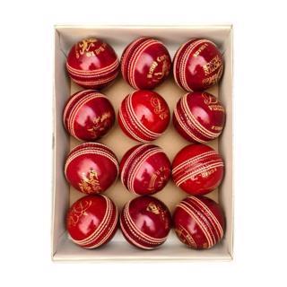 Miscellaneous Seconds Cricket Balls Pack%2