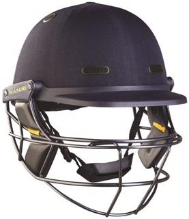 Masuri Vision Series ELITE Cricket Helme